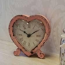 shabby chic clocks oscars boutique