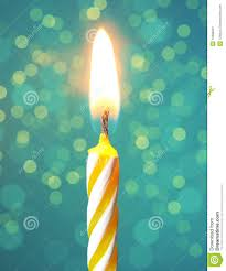 happy birthday candle happy birthday candle stock image image of happy single 10988301