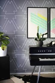 best 25 wall paint patterns ideas on pinterest paint patterns