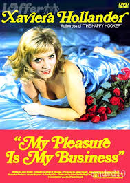 My Pleasure Is My Business (1975)