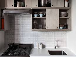 1960 Kitchen by Small Kitchen Sliding Cabinet Doors Save Space Kitchn