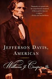 jefferson davis american by william j cooper penguin books