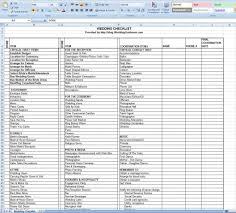 wedding planner software printable wedding planning checklist for best arrangement