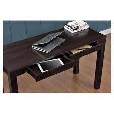 Extra Long Computer Desk Parsons Extra Long Desk With 2 Drawers Altra Target