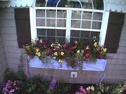how to build a window flower box tips for building shutters diy