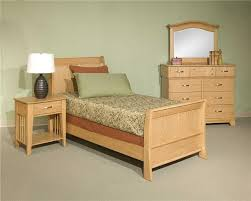 broyhill furniture attitudes collection light oak youth bedroom