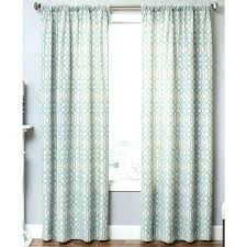 light blue striped curtains light blue curtain panel medium size of blue and brown curtains