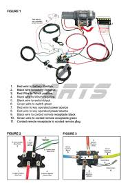 relay contactor wiring diagram components