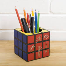online get cheap cube pen holder aliexpress com alibaba group