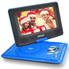 philips pd9000 37 9 inch lcd portable dvd player with 5 hour