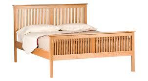Boston Bedroom Furniture Set Circle Furniture Heritage Shaker Bed Beds Boston Circle