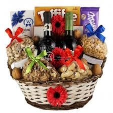 wine and gift baskets send wine gift basket spain portugal italy uk germany belgium