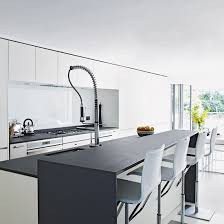 white and grey kitchen ideas minimalist and movable kitchen gray kitchens kitchens and showroom