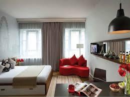 Design Ideas For Studio Apartments Magnificent   Urban Small - Studio apartments design