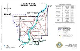 Polo Towers Las Vegas Map by What Is Floating Down The Saginaw River How Wastewater Treatment