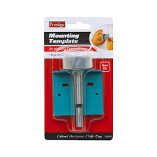 Bunnings Kitchen Cabinet Doors Prestige Hinge Mounting Kit With Drill Bit Bunnings Warehouse