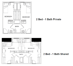 carleton college floor plans travel lodging