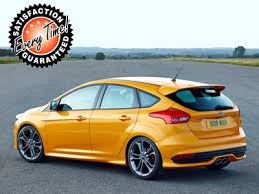 ford focus st leasing best ford focus st car leasing deals offered at time4leasing