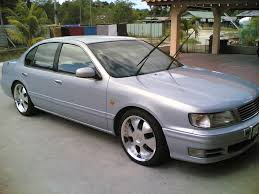 nissan cefiro 304306 1998 nissan cefiro specs photos modification info at