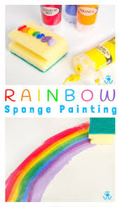 192 best fun painting techniques for kids images on pinterest