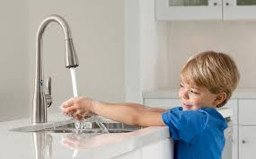 touch activated kitchen faucet 4 facts about touchless kitchen faucet