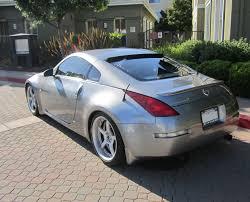 nissan 350z oem wheels z car blog nissan 350z
