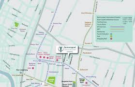 Map Directions Map U0026 Directions Bumrungrad International Bangkok