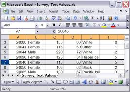 intro to statistic contents