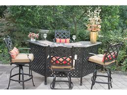 outdoor aluminum bar stools outdoor patio bar sets outdoor designs