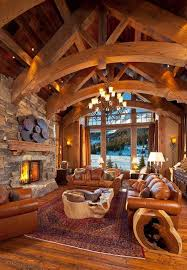 log cabin homes interior 7 my beautiful home my beautiful home image