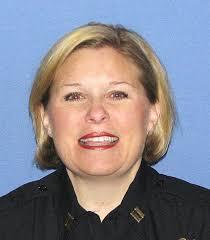 fulk lr police u0027s fulk first female assistant chief