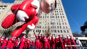 security takes center stage at macy s thanksgiving day parade