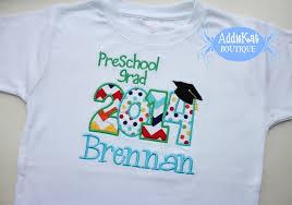 graduation gifts for preschoolers kindergarten preschool graduation gifts tshirts t shirt
