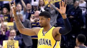 Paul George Memes - pacers trade paul george to okc for victor oladipo domantas sabonis