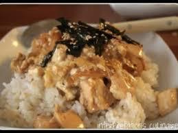 recettes cuisine japonaise les grands classiques de la cuisine japonaise recette ptitchef