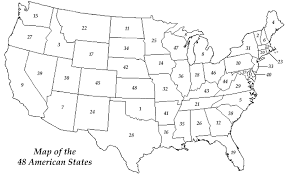 map usa states names map of usa states printable map usa states quiz images quizzes us