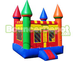 bounce houses on sale by bouncerdepot
