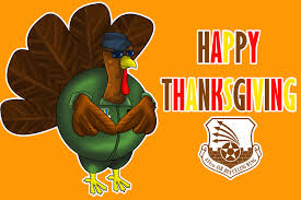 i wish you a happy thanksgiving happy thanksgiving from grissom u003e grissom air reserve base