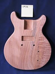 jr solid body electric guitar kit this kit is being sold as is