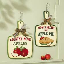 84 best apple kitchen decor images on pinterest apple kitchen
