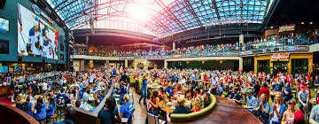 ballpark village st louis u0027 sports anchored entertainment district