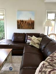 The Best Benjamin Moore Paint Colours For A South Facing - Brown paint colors for living room