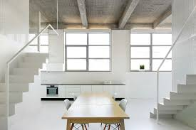 apartment by adn architectures