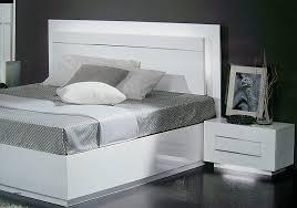chambre laqué blanc brillant chambre beautiful chambre a coucher blanc laque brillant high