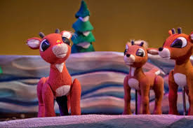 rudolph the nosed reindeer characters rudolph the nosed reindeer lights up the center for puppetry