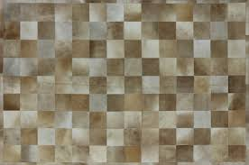 Patchwork Area Rug 6 X 9 Geometric Patchwork Cowhide Area Rug