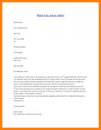 sample request letter for unpaid leave