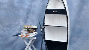 Marine Storage Cabinets Online Shop Mediterranean Boat Bookcase Storage Cabinets Clothing