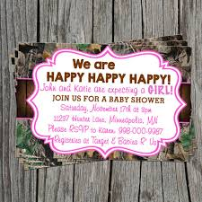 photo pink and camo baby shower image baby shower cakes ideas for photo printable camo baby shower invitations image
