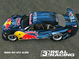 martini livery bmw real racing 3 mod skin livery vinly 2010 bmw m3 gt2 black redbull